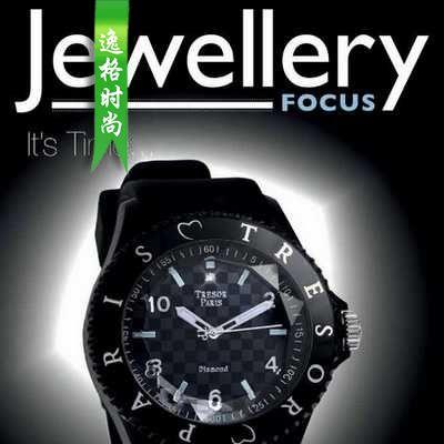 Focus 英国珠宝聚焦专业首饰杂志 10月号