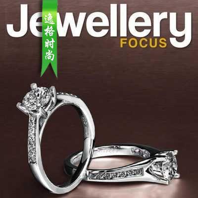Focus 英国珠宝聚焦专业首饰杂志 12月号