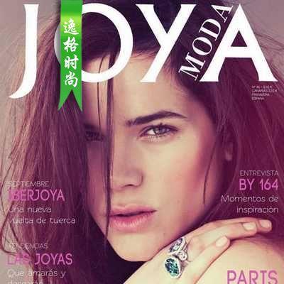 Joya.M 西班牙女性配饰时尚杂志 3月号N46