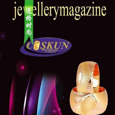 JM 土耳其珠宝首饰专业杂志 4月号N83
