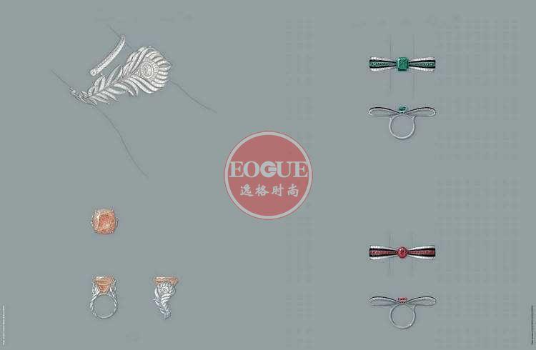 JH 美國專業珠寶設計雜志 10月號V1