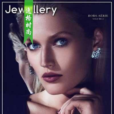 JH 美国专业珠宝设计杂志 11月号V2