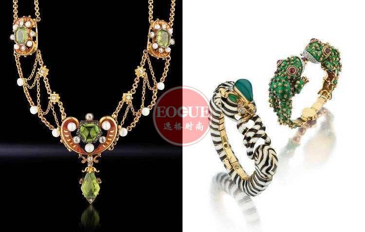 DFJ 加拿大珠宝首饰设计专业杂志 秋季号