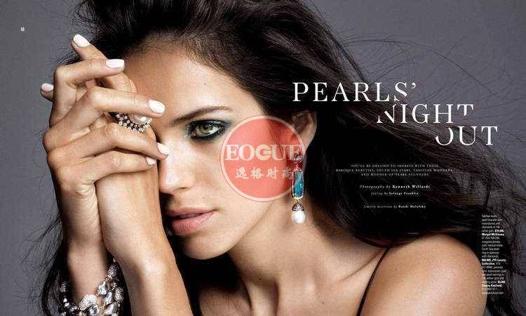 JCK 美国知名珠宝首饰设计杂志 9-10月号