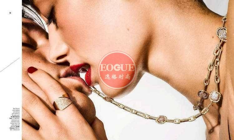 JCK 美国知名珠宝首饰设计杂志 11-12月号