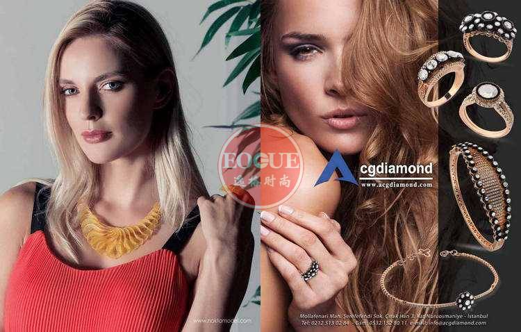 JM 土耳其珠寶首飾專業雜志 9月號N89